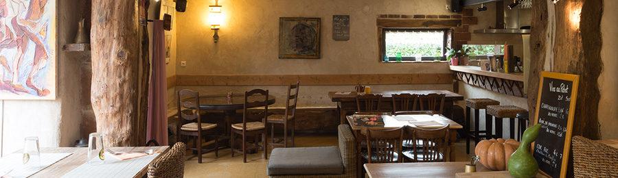 Cuisine créative vers Bourg en Bresse