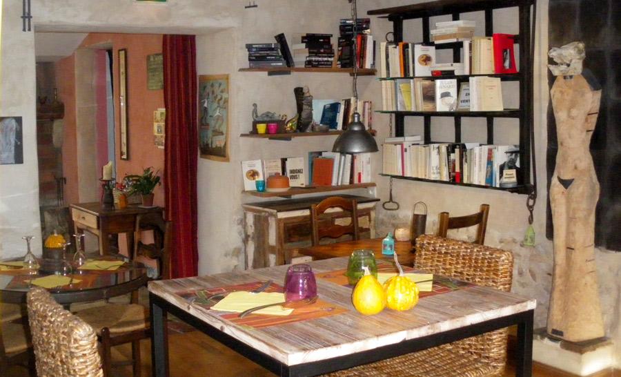 Restaurant vers Bourg-en-Bresse